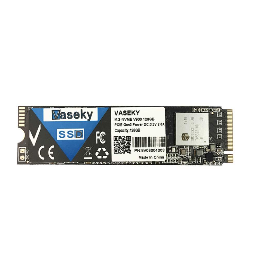 OSALADI M.2-NVME PCIE Gen3 - Disco Duro SSD (128 g, Disco Duro ...