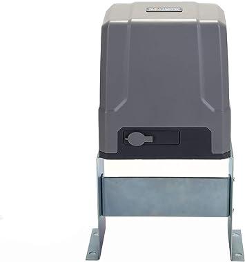 G.T.Master Kit de abridor de puerta deslizante automático - Kit de herramientas de seguridad para puerta
