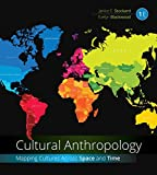 Bundle: Cultural Anthropology: Mapping Cultures Across Space and Time, Loose-Leaf Version + MindTap Anthropology, 1 term (6 months) Printed Access Card