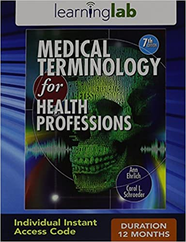 medical terminology book 7th edition