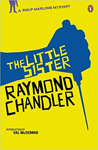 Book The Little Sister (Phillip Marlowe)