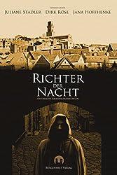 Richter der Nacht: Historische Kriminalerzählungen