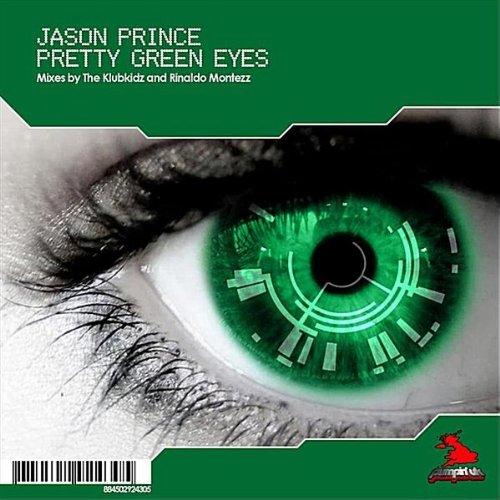 Pretty Green Eyes (Klubkidz Onyx Mix)