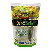 ZEROODLE Organic Mung Bean Spaghetti, 200g