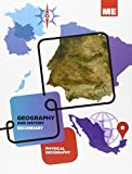 Geography & History 1 ESO Madrid (Geografía e Historia)