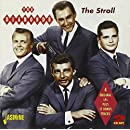 The Stroll - 4 Original LPs Plus 17 Bonus Tracks [ORIGINAL RECORDINGS REMASTERED] 2CD SET