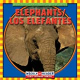 Elephants/Los Elefantes, JoAnn Early Macken, 0836839994