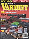 img - for Rifle's Varmint Rifles and Cartridges book / textbook / text book