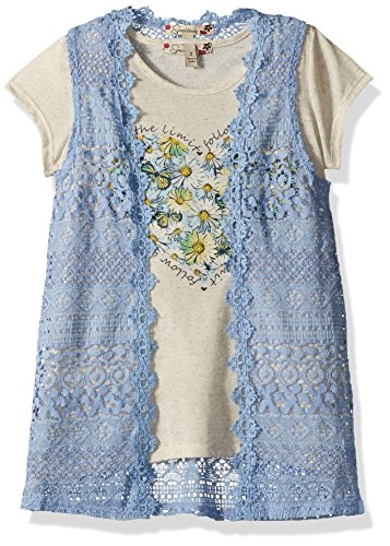 speechless-big-girls-2-piece-crochet-vest-withfloral-heart-top-skyy-xl