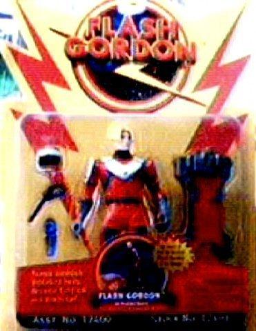 Flash Gordon in Flight Suit Action Figure
