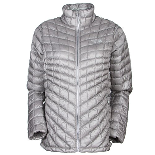 6bc2959ef The North Face Women's Thermoball Full Zip Jacket - Buy Online in ...