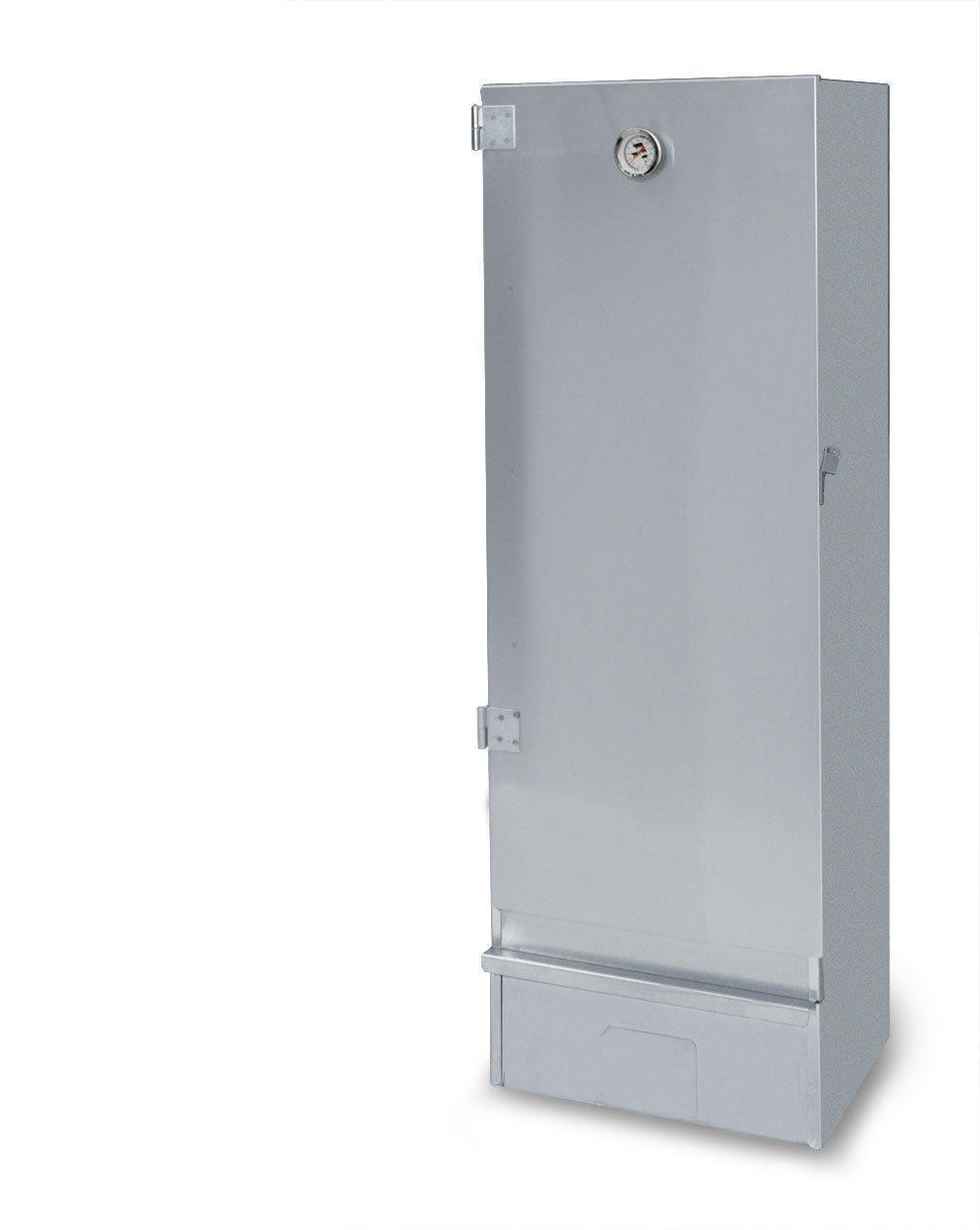 Räucherofen Gas / Elektrisch groß