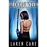 Bloodhunter (Silverlight Book 1)