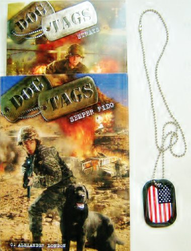 Dog Tags Book Set: Semper Fido and Strays, with Dog Tags (Dog Tags)
