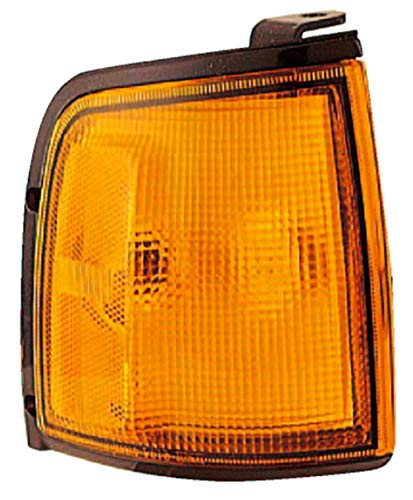 For Isuzu Rodeo/Pickup/Amigo | Honda Passport Corner Signal Side Marker Light Lamp 1991 1992 1993 1994 1995 1996 1997 Passenger Right Side Assembly Replacement