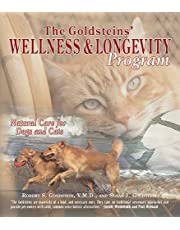 The Goldsteins' Wellness & Longevity Program: Natural Care for Dogs and Cats