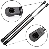 ECCPP 2pcs Rear Window Glass Lift Supports Struts Shocks Gas Springs for 2001-2007 Ford Escape,2005-2007 Mercury Mariner 4369