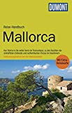 DuMont Reise-Handbuch Reiseführer Mallorca: mit Extra-Reisekarte