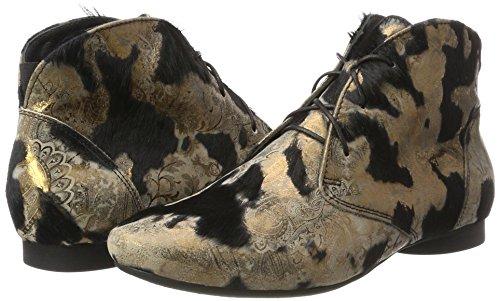 sz kombi Boots Guad Femme Desert 09 Think Noir fpqXwp