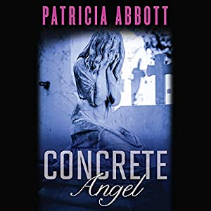 Concrete Angel Audiobook