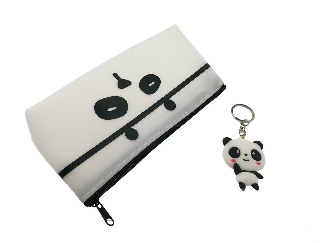 Amazon.com: Panda tema Decoración Set con 1 Panda estuche y ...