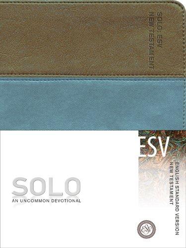 English Standard Version: Solo New Testament