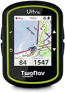 Twonav Ultra - GPS de mano pequeño y ultraligero: Amazon.es ...