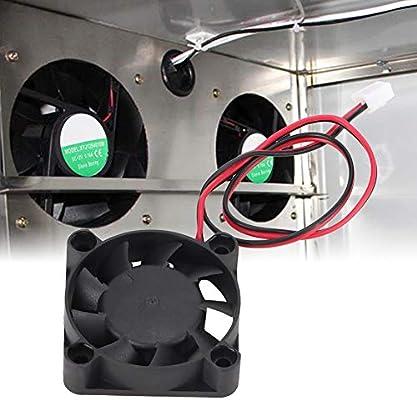 HEEPDD Fan de la incubadora, pequeña máquina incubadora de la ...