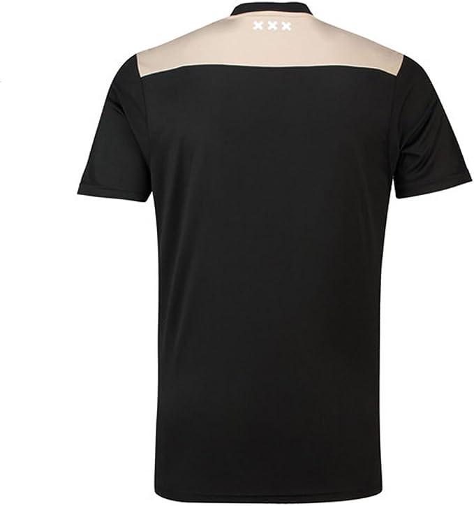 2018-2019 AJAX Adidas Away Football Soccer T-Shirt Camiseta ...