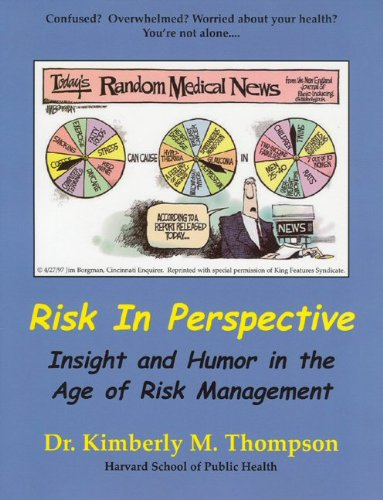 Download Risk in Perspective: Insight and Humor in the Age of Risk Management Pdf