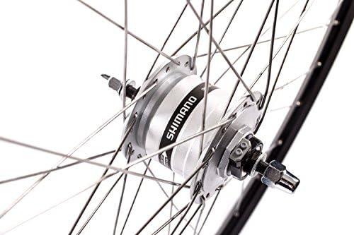 Vuelta - Rueda delantera de bicicleta, 28