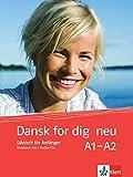 Dansk for dig neu: Dänisch für Anfänger. Kursbuch und 2 Audio-CDs