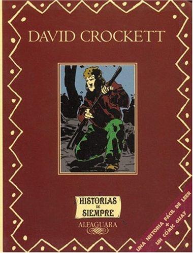 David Crockett (Historias de Siempre) (Spanish Edition) pdf epub