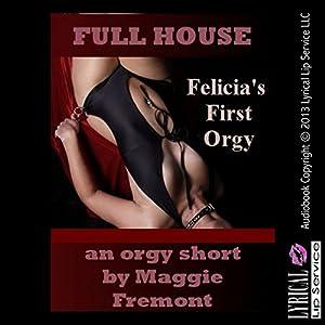 Full House Audiobook