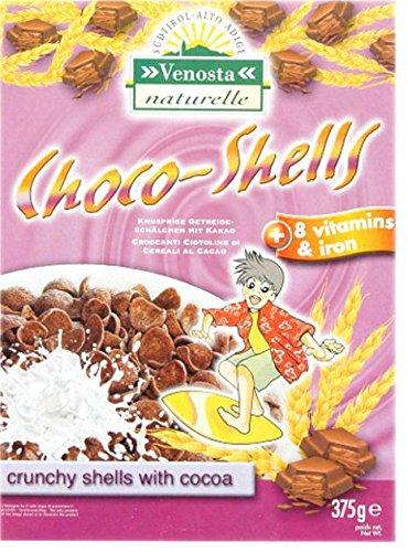 Conchas de Choco con vitaminas y hierro 375g: Amazon.es: Alimentación y bebidas