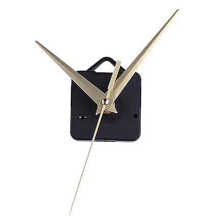 Fashion Modern Quartz Wall Clock Mechanism Movement Repair Replacement Parts Home