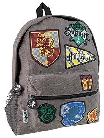 Harry Potter Kids Hogwarts Backpack 7a6d32a78d772