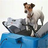 PetZen DogTread Dog Treadmill, Up to 30-Pounds, Small, My Pet Supplies