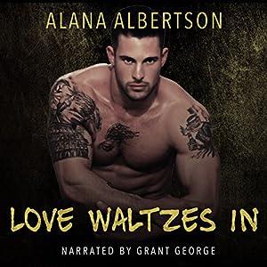 Love Waltzes In Audiobook