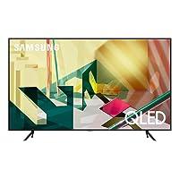 SAMSUNG 65-inch Class QLED Q70T Series - 4K UHD  Dual LED Quantum HDR Smart TV with...