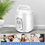KKTECT Sauna Steamer Portable Pot 1.5-1.8 Liters