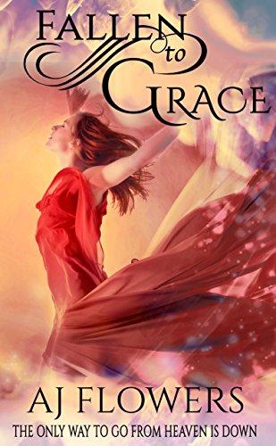 Fallen To Grace by A.J. Flowers ebook deal