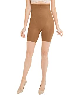 9d1ea979264 ASSETS Red Hot Label by SPANX Firm Control Shaping Pantyhose Short ...
