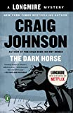 img - for The Dark Horse: A Longmire Mystery book / textbook / text book