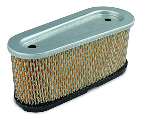 Oregon 30-024 Paper Air Filter Tecumseh Part 36356 7-1/8-inch by 2-1/4-inches in ()