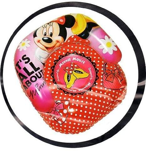 Poltrona Gonfiabile Disney.Poltrona Gonfiabile Disney Minnie Mouse Amazon It Giardino