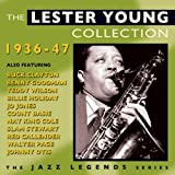 The Lester Young Collection 1936-47
