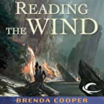 Reading the Wind: Silver Ship, Book 2 | Brenda Cooper