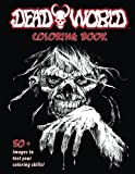 img - for Deadworld Coloring Book book / textbook / text book