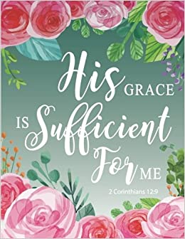 'My Grace is Sufficient for You'